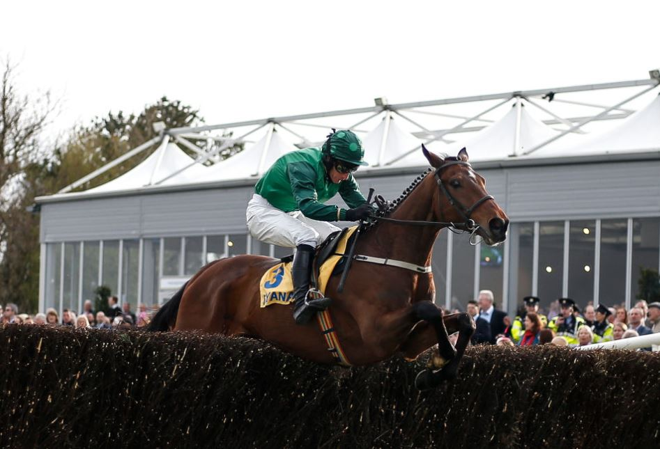 All change in the Champion Chase market as Ruby Walsh falls at the last