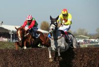 Five horses to follow from the weekend