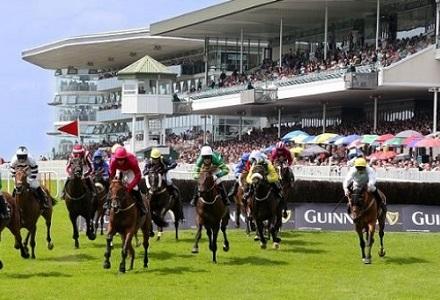 UK Horse Racing Tips: Galway