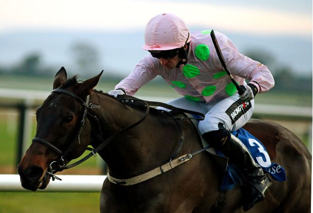 Top five most backed ante-post horses of the week