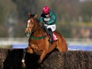 Glen Forsa's odds crash for Arkle following Sandown demolition
