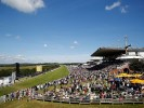 The 3 Most Backed Horses on Day 1 at Goodwood