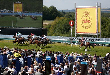 Glorious Goodwood: Day Three Channel 4 Betting Preview