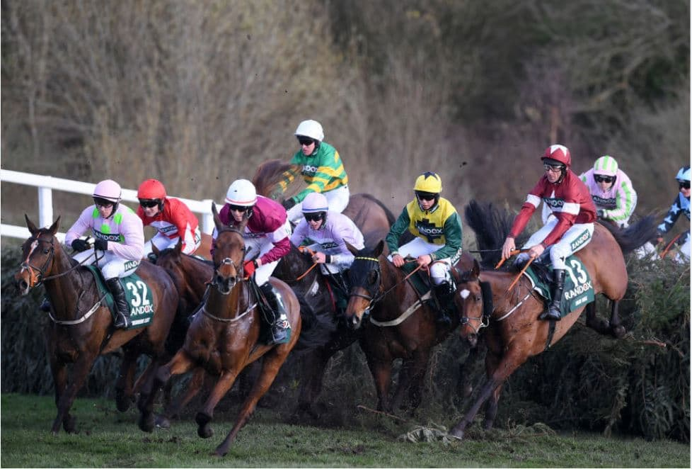 Odds tumble further on ante-post fav missing Grand National due to Brexit