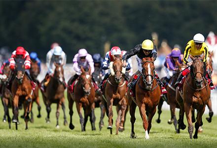 UK Horse Racing Tips: Goodwood