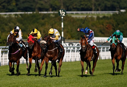 Glorious Goodwood Day Four ITV Tips