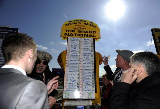 Grand national oddschecker betting skinfreak betting