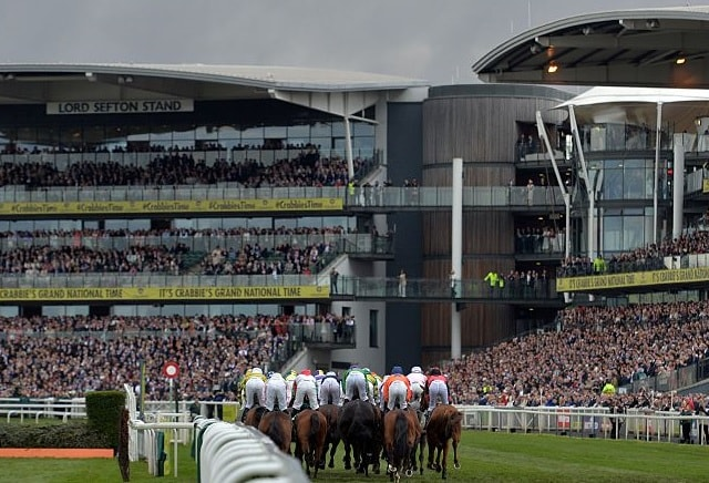 Grand National Betting Tips and Preview