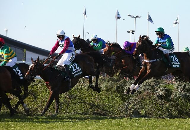 How to pick the 2018 Grand National winner