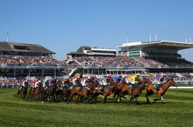 Oddschecker's Grand National Betting Tips & Preview