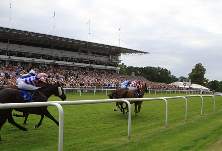 UK Horse Racing Tips: Hamilton