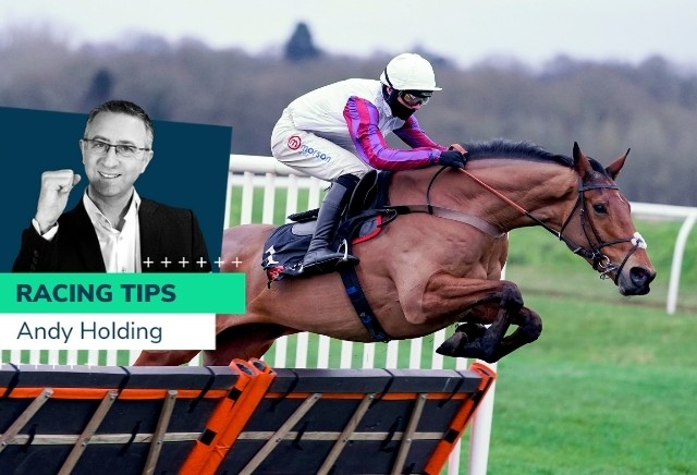 Cheltenham Tips: Andy Holding's 2021 Ballymore Novices' Hurdle Preview