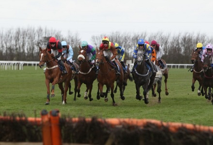 Nick Scholfield's Boxing Day rides: ''He should be bang there jumping the last''