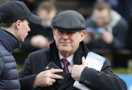 McManus duo hot bets for National