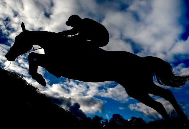 Andy Holding's Supreme Novices Hurdle Ante-Post Preview