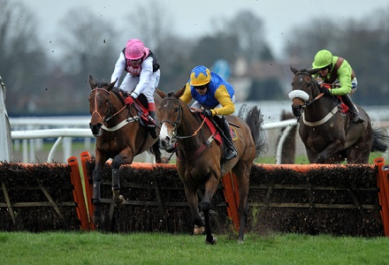 Improving Presence can strike at Kempton