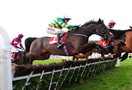 Cheltenham Festival Diary: Glory looks right for Triumph