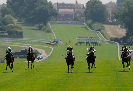 UK Horse Racing Tips: Leicester
