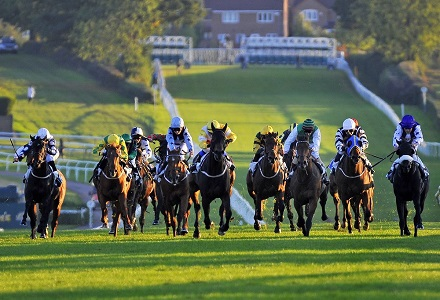 Monday's Horse Racing Tips