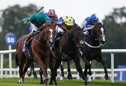 UK Horse Racing Tips: Leopardstown