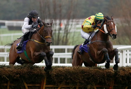Irish Horse Racing Tips: Leopardstown