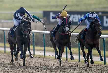 UK Horse Racing Tips: Lingfield