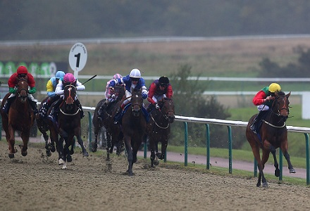 Andy Holding's Extra Friday Racing Tips & Preview