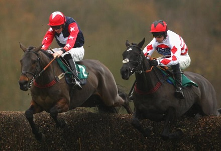 Max can punch above his weight again at Ludlow
