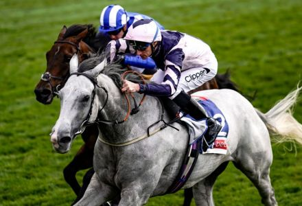 Andy Holding's Queen Elizabeth II Stakes Betting Preview