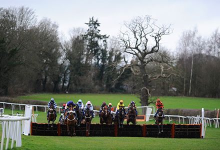 UK Horse Racing Tips: Ludlow