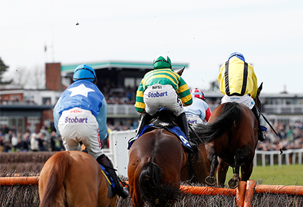 UK Horse Racing Tips: Market Rasen