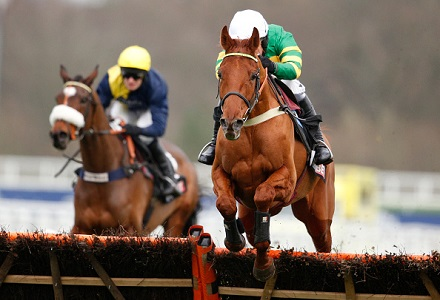 Diamond King can sparkle at Punchestown