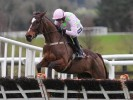 Min slashed for Ryanair Chase after Punchestown victory