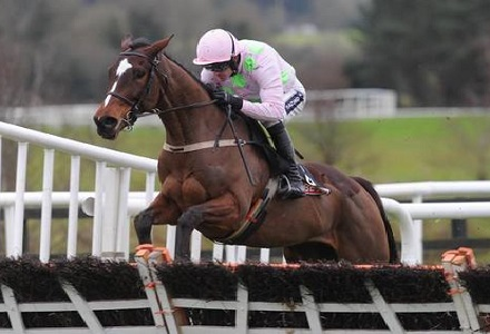Min cut for Champion Chase after Leopardstown win