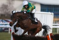Setback for punters as Minella Rocco ruled out of the Grand National