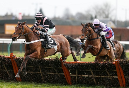 Cheltenham Focus: Ballymore Novices' Hurdle betting preview
