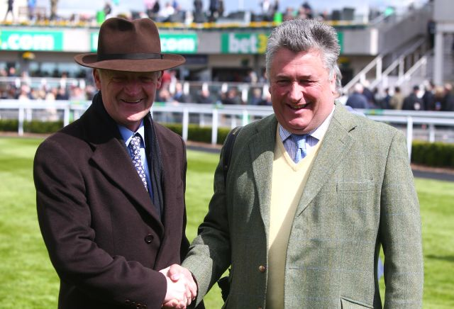 Andy Holding's Supreme Novices' Hurdle Preview