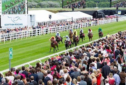 UK Horse Racing Tips: Musselburgh