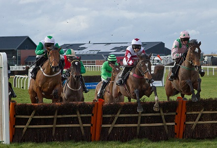 Friday's Racing Tips From Andy Holding