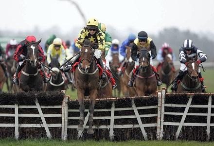 UK Horse Racing Tips: Naas