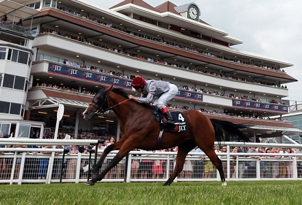 A View From The Rails: Take a chance on Nasimi at Newbury
