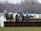 A View From The Rails: Celebrated can shine at Newbury