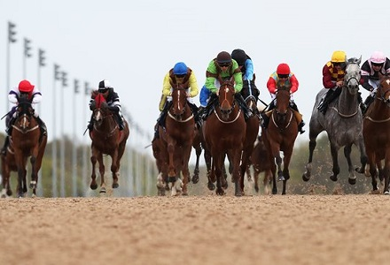 Friday Horse Racing Market Movers