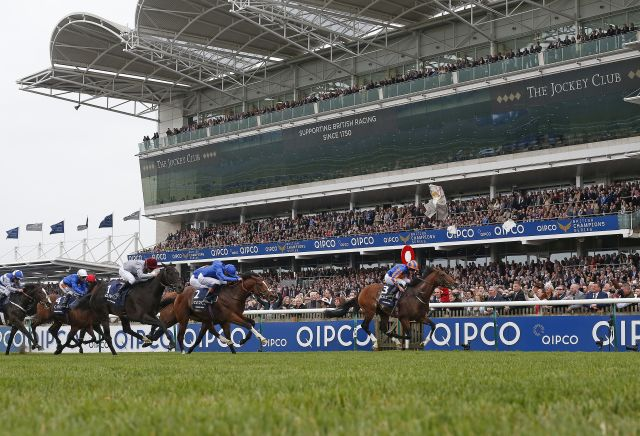 Andy Holding's Cambridgeshire Handicap Tips & Preview