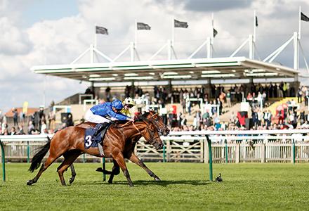 UK Horse Racing Tips: Newmarket