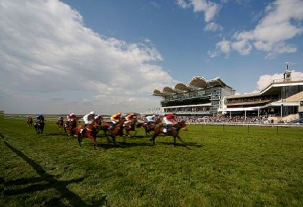 Newmarket ITV4 Racing Tips & Preview