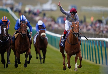 Nick Luck: French raider value to lower Eva's colours