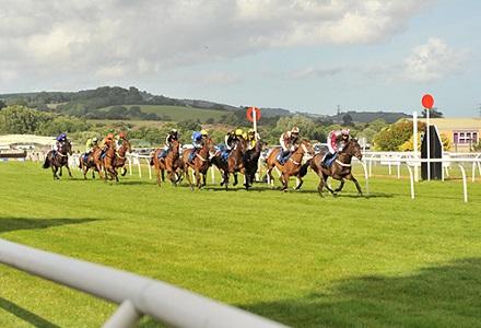 UK Horse Racing Tips: Newton Abbot