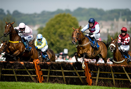 Monday Horse Racing Market Movers