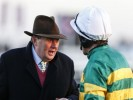 Nicky Henderson Kempton double sees odds tumble on Cheltenham markets
